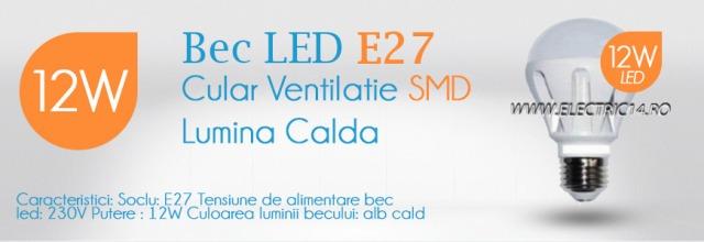 Becuri LED